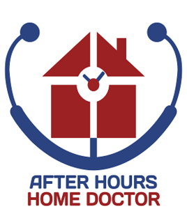 1300 Dr To Me - Home Doctor: After Hours GP: After Hours Doctor: Perth Australia Logo