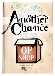 Another Chance Op Shop Logo