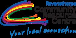 Ravensthorpe Community Resource Centre Logo