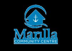 Marilla House Community Centre Logo