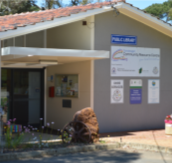 Dandaragan Community Resource Centre Logo
