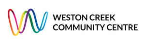 Weston Creek Community Centre Logo