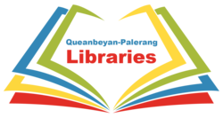 Braidwood Library home delivery service Logo