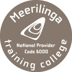 Meerilinga Training College Logo