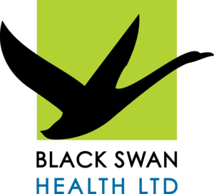 Black Swan Health - Osborne Park (Head Office) Logo