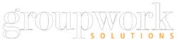 Groupwork Solutions Canberra Logo