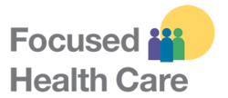 Focused Health Care Logo
