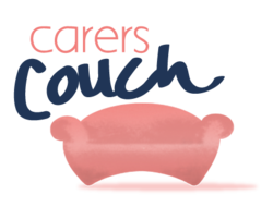 Carers Couch Logo