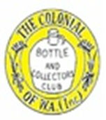 Colonial Bottle Club of WA (Inc) - Cannington Logo
