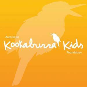 Australian Kookaburra Kids Foundation - ACT Logo