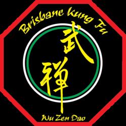 Brisbane Kung Fu MacGregor Logo