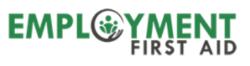 Employment First Aid Logo