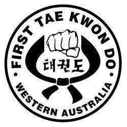 First Tae Kwon Do - Albany Dojang Logo