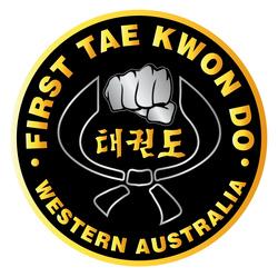 First Taekwondo - YOKINE Dojang Logo