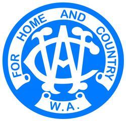Country Women's Association Albany Logo