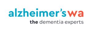 Hawthorn House - Alzheimer's  WA Logo