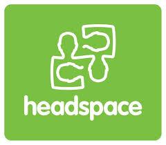 headspace - Geraldton Logo