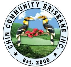 Chin Community in Queensland Inc - Marsden Logo