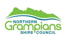 Northern Grampians Shire Fire Brigades Logo