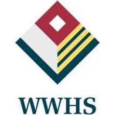 West Wimmera Health Service - Rainbow Logo