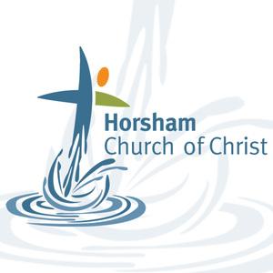 Horsham Christ of Church Logo