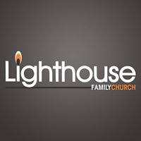 Lighthouse family Church Logo