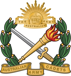 139 Australian Army Cadet Unit - Gatton Logo