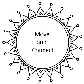 Move and Connect ~ Support Logo