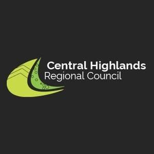 Central Highlands Regional Council - Emerald Logo