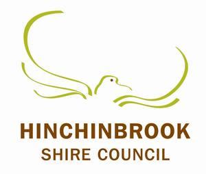 Hinchinbrook Shire Council Logo