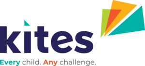 Kites Children's Therapy Tasmania Logo