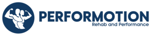 PerforMotion - Virginia Logo
