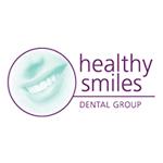 Healthy Smiles Dental Group Logo