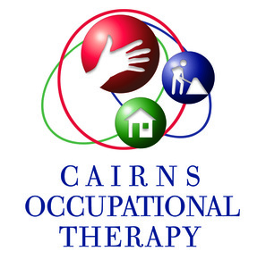 Cairns Occupational Therapy Logo
