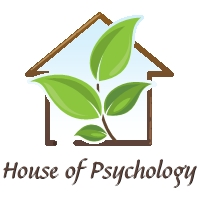House of Psychology - Hermit Park Logo