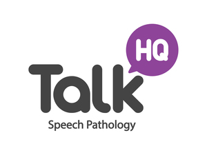 TalkHQ Ayr Logo