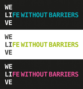 Life Without Barriers Home Support Program Logo