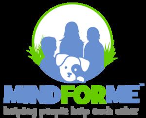 Mind For Me Logo