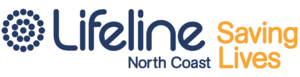 Lifeline North Coast (Nsw) Logo