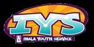 Inala Youth Service: The Hut Logo