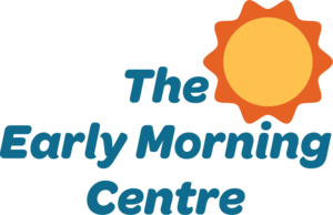 Early Morning Centre Logo
