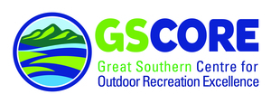 Great Southern Centre For Outdoor Recreation Excellence Logo