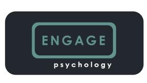 Engage Psychology Logo