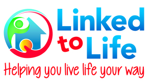 Linked To Life Logo