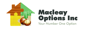 Macleay Options Inc. Logo