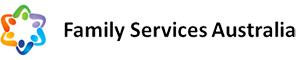 Family Services Australia - Toogoolawah Logo