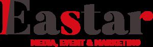 Eastar Media Event & Marketing Logo
