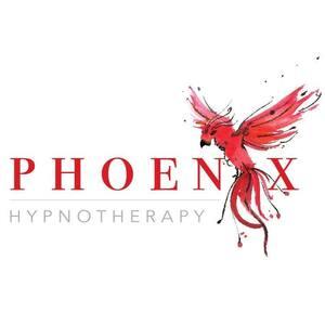 Phoenix Hypnotherapy Logo