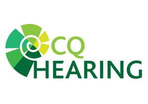 CQ Hearing Logo