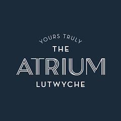 The Atrium Lutwyche Logo